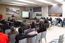 2015.03.31_Training Seminar with Forestry Services of Trikala-Kalampaka area