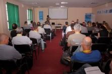 Presentation by A. Kafetzis (WWF Greece)