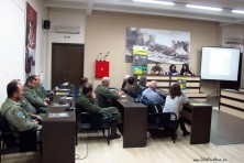 2015.04.01_Training Seminar with Hunting Community of Trikala-Kalampaka area