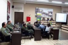 2015.04.01_Training Seminar with Hunting Community of Trikala-Kalampaka area