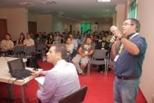 Presentation by Prof. J. Donazar (CSIC)