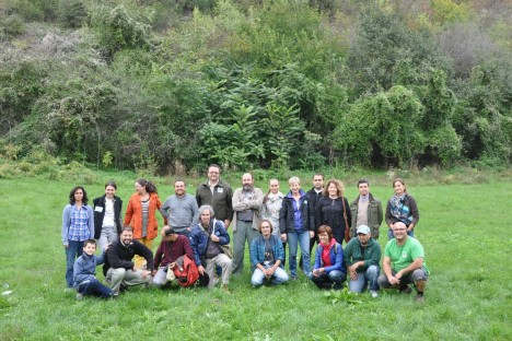 Photo: Green Balkans