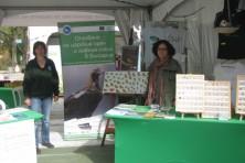 Exhibition Green day in Sofia