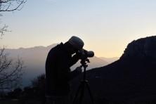 Monitoring of nests (HOS/V. Saravia)