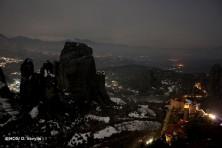 SPA Antichasia Mounts & Meteora (HOS/D. Vavylis)