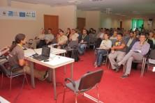 Presentation by V. Dobrev (BSPB)