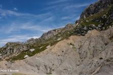 SPA Paramythia mountains, Kalamas and Acherontas gorge (HOS/Τ. Bounas)