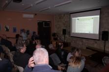 WWF presentation (Dadia Management Body)