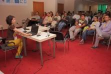 Presentation by V. Saravia (HOS)