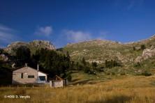 SPA Summits of Mount Koziakas (HOS/D. Vavylis)