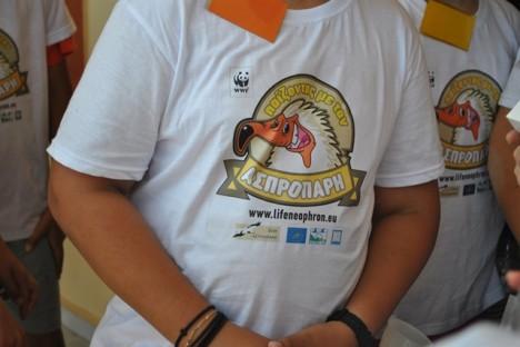 G.Azoridis (WWF Greece)