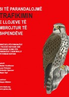 A handbook for customs officers and border veterinarians - in Albanian