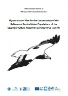 Flyway Action Plan for the Conservation of the Balkan and Central Asian Populations of the Egyptian Vulture Neophron percnopterus (EVFAP)